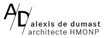 Alexis de Dumast Architecte HMONP